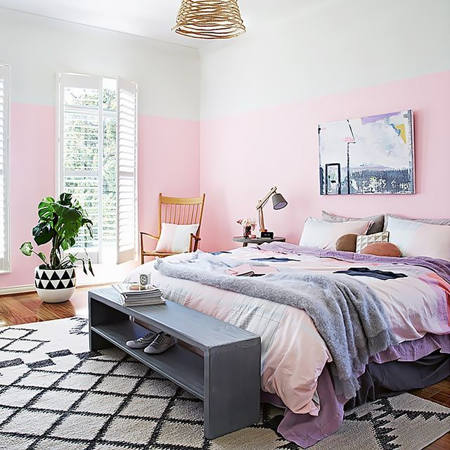 The 21 Most Beautiful Rooms in Pantone's Colours of the Year