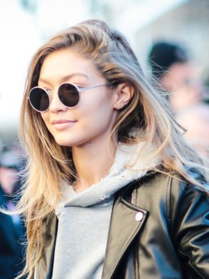 Gigi Hadid's Makeup Artist Shares His Tips for a Flawless Complexion