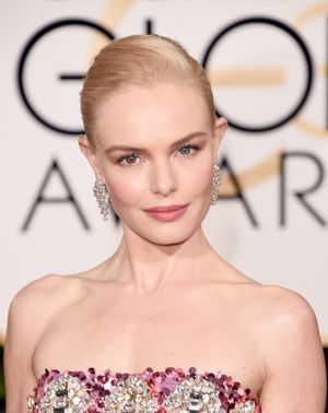 The Everywoman Hair Trend That Ruled the Golden Globes Red Carpet