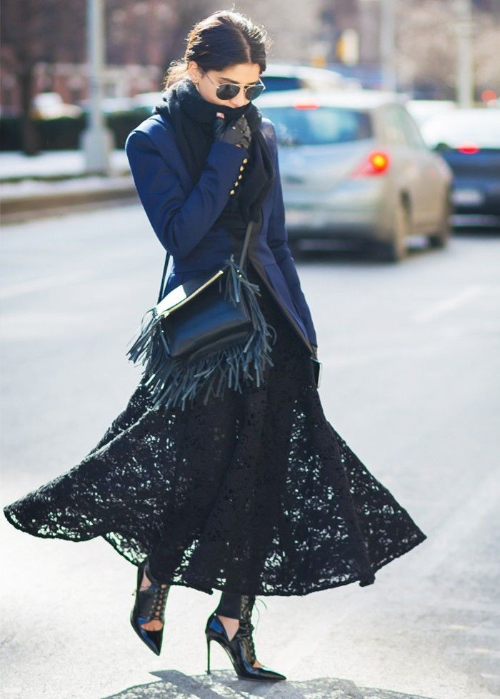 If Winter Makes You Sad, Do This With Your Wardrobe