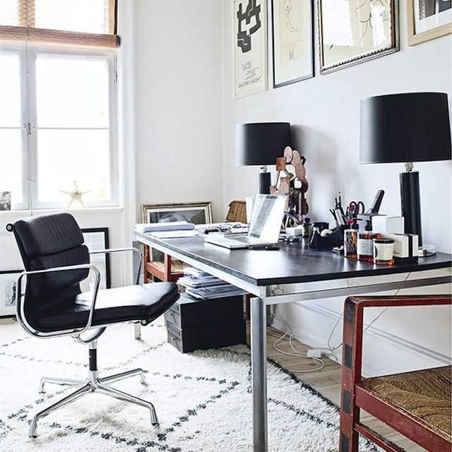 How to Create a Productive and Pretty Desk