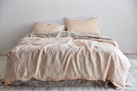 Captivating Where To Buy The Best Quality 100% Linen Bedding
