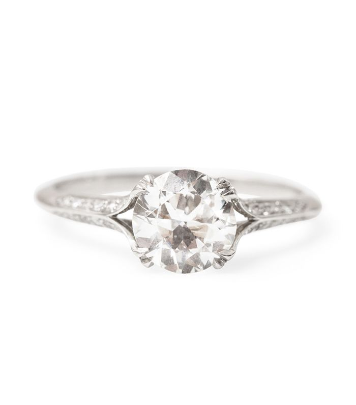 The engagement ring style that will look best on your finger who pinterest shop junglespirit Image collections