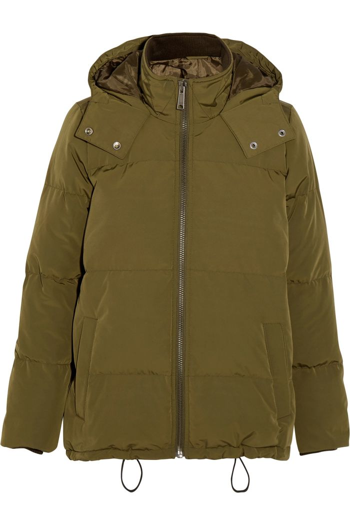 The Best Down Coats For Every Budget Who What Wear