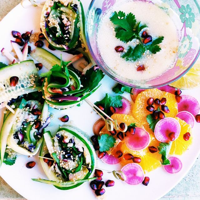 Tempted to Go Vegan? 10 Recipes to Get You in the Mood