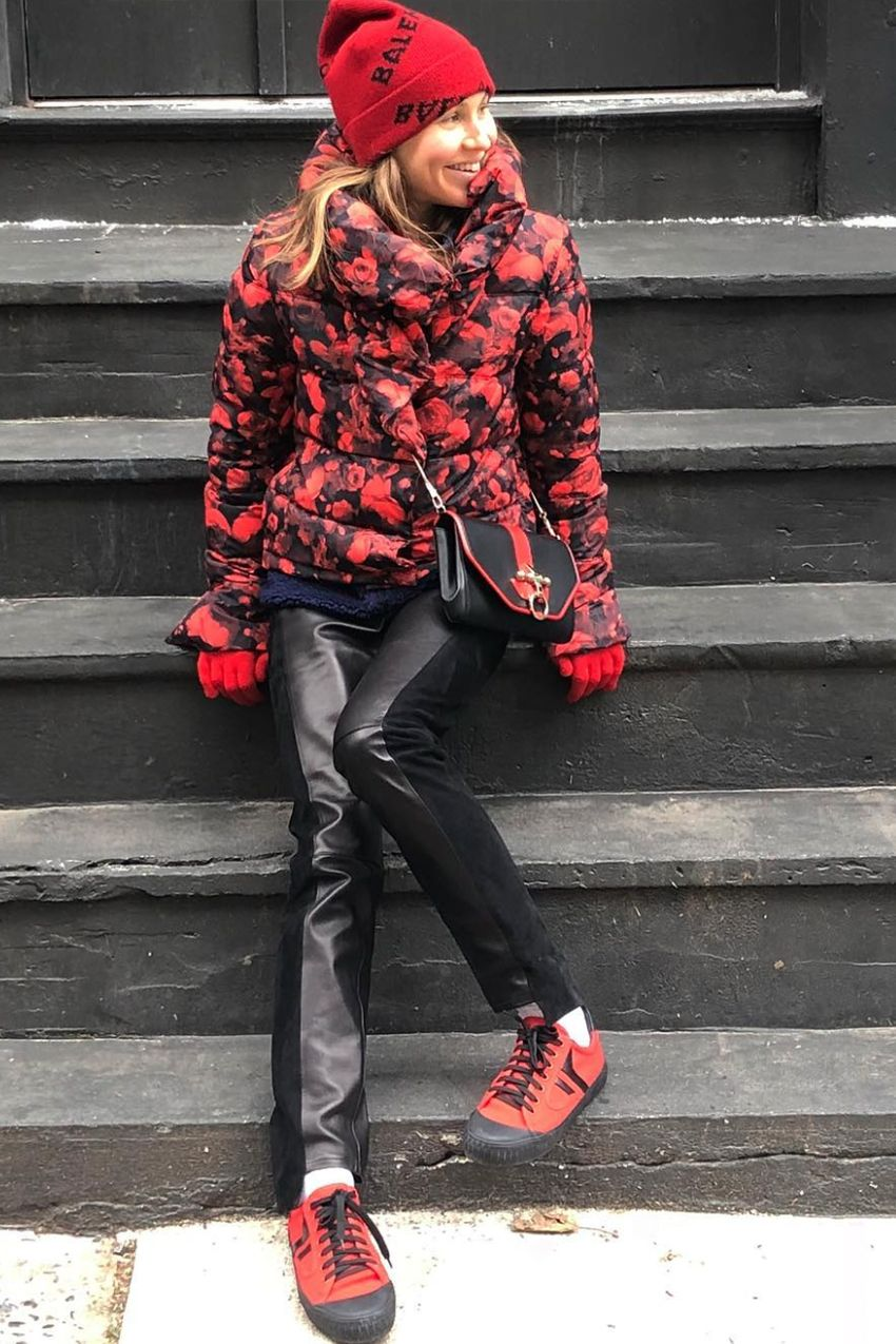 Winter Layering Ideas From the Streets of New York, Wustoo