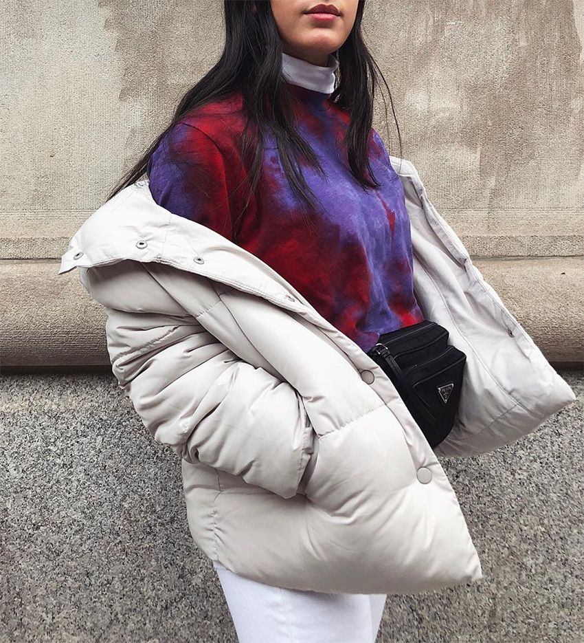 11 Winter Layering Ideas From the Streets of New York, Wustoo