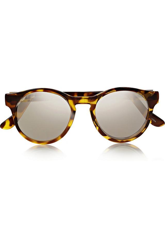 Le Specs Hey Macarena Acetate Sunglasses