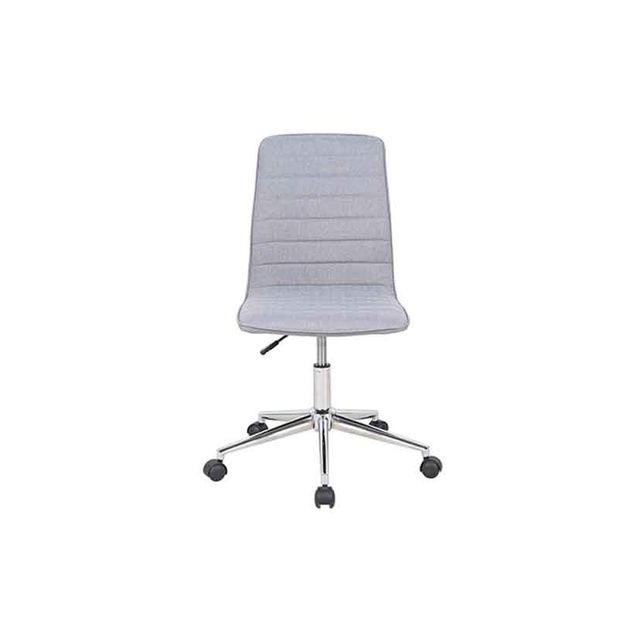 Freedom Phoenix Office Chair In Light Grey