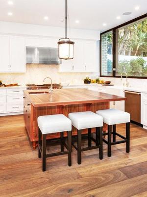 Inside Emily Blunt and John Krasinski's Hollywood Home