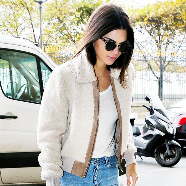 How to Get Away With Wearing Jeans Everywhere: A Celebrity Guide