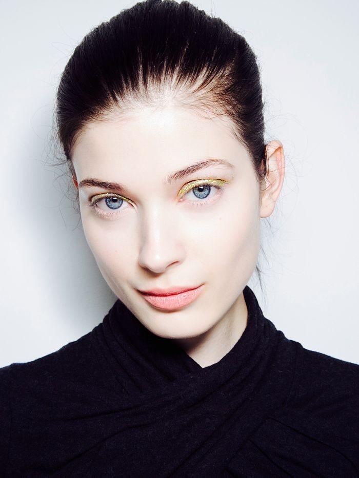 The Best Eye Makeup Colors For Blue Eyes Byrdie