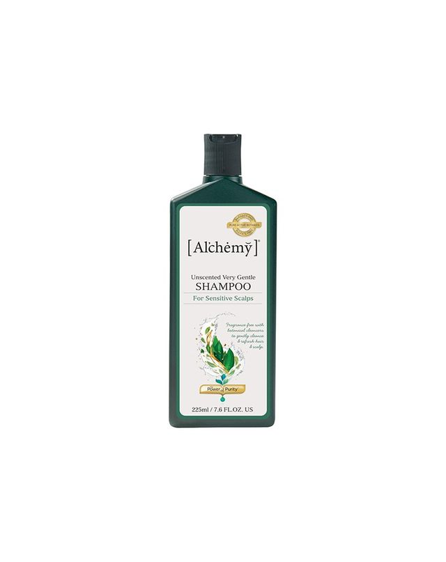 Al'chemy Unscented Very Gentle Shampoo