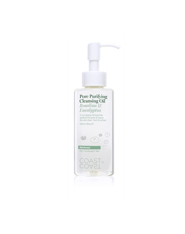 Coast to Coast Pore Purifying Cleansing Oil
