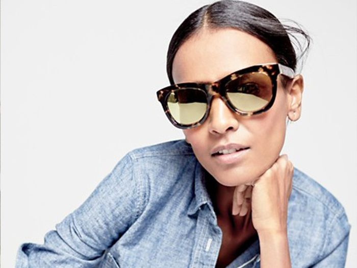 8a4ba13efdc J.Crew Launches Its First Line of Sunglasses