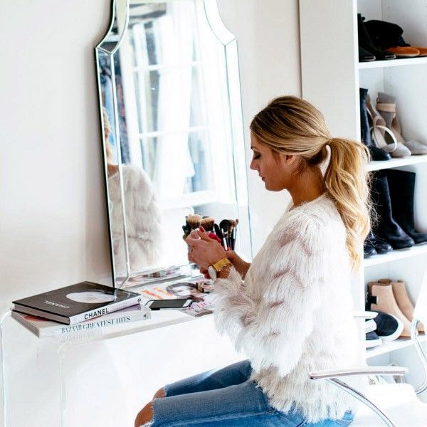 6 Things All Stylish People Do in Private