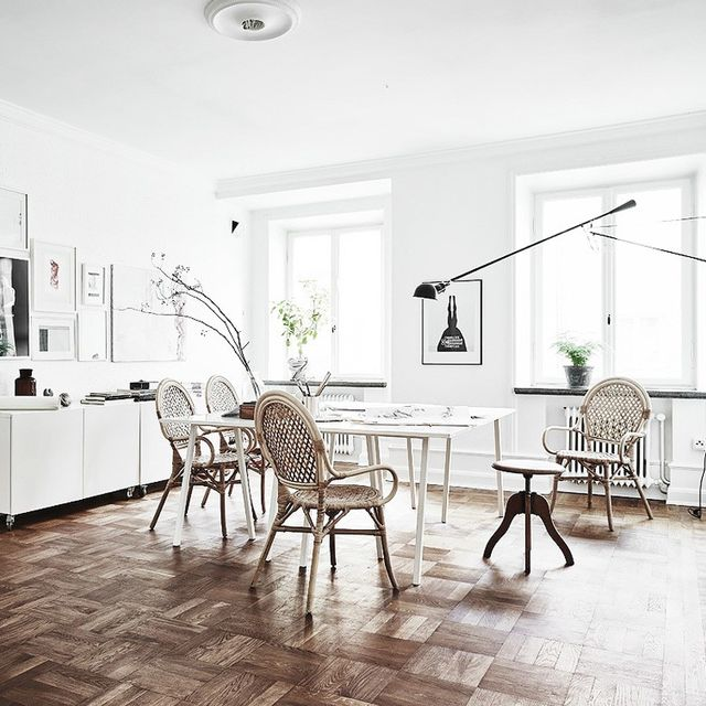 My Apartment Guide: The Swedish Girl's Guide To A Perfect Boudoir