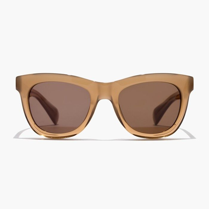 9abb82223 J Crew S First Ever Range Of Sunglasses Has Something For Everyone