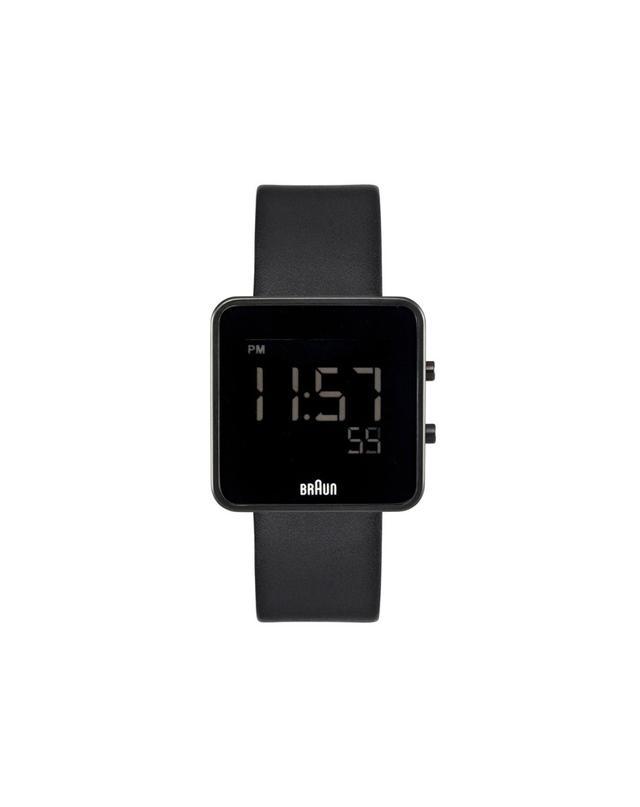 Braun Digital Watch