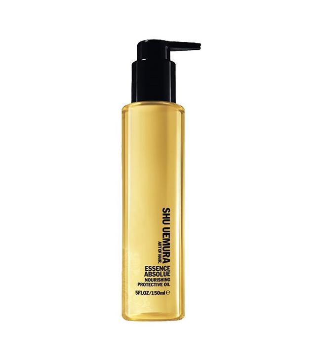 Shu Uemura Art of Hair Essence Absolue Nourishing Protective Oil