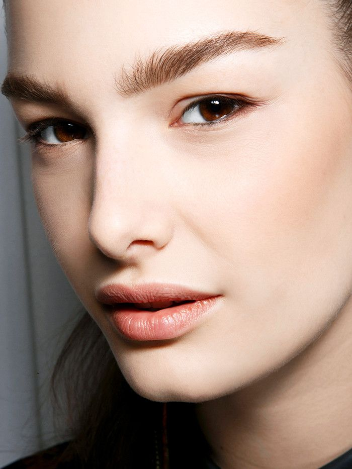 10 Little Known Facts About Your Eyebrows Byrdie