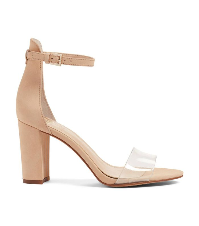 f95100e48 Nude Heels That Go With Everything You Own | Who What Wear