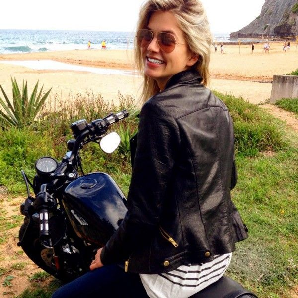 7 Things You Don't Know About Australian Model Megan Irwin