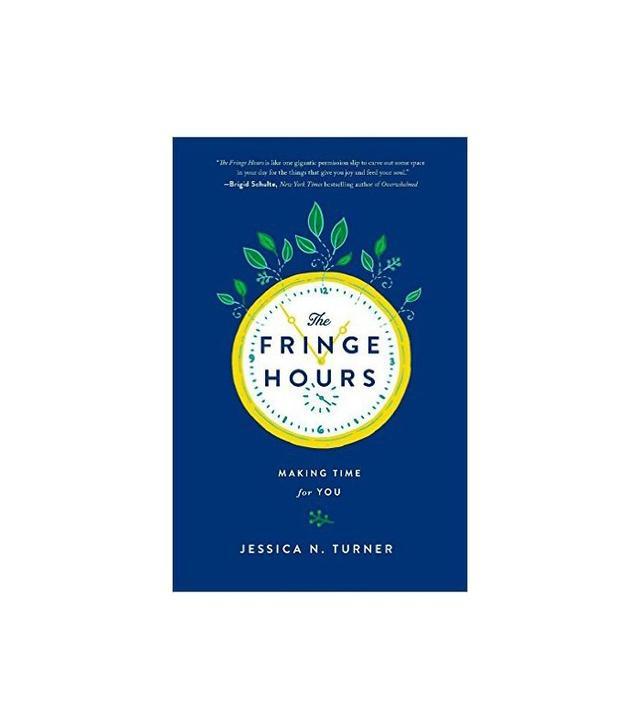 The Fringe Hours by Jessica N. Turner