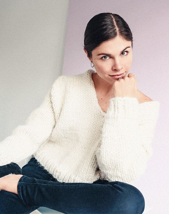 Exclusive Beauty Boss Emily Weiss On Where She Finds Style