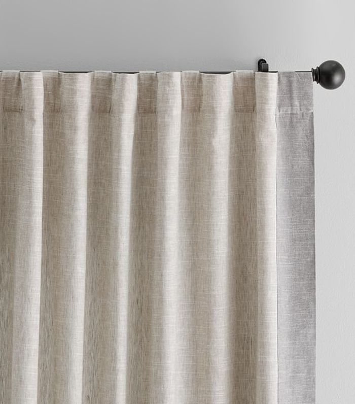 9 Must Know Rules For Hanging Window Curtains And Shades Mydomaine
