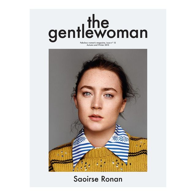 The Gentlewoman Magazine Subscription