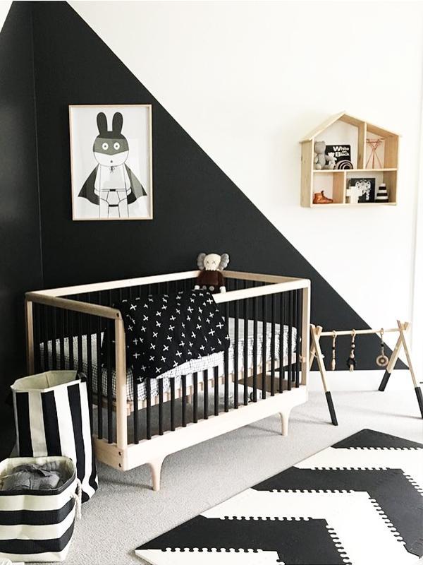 8 Nursery Decorating Ideas For Every Budget Mydomaine
