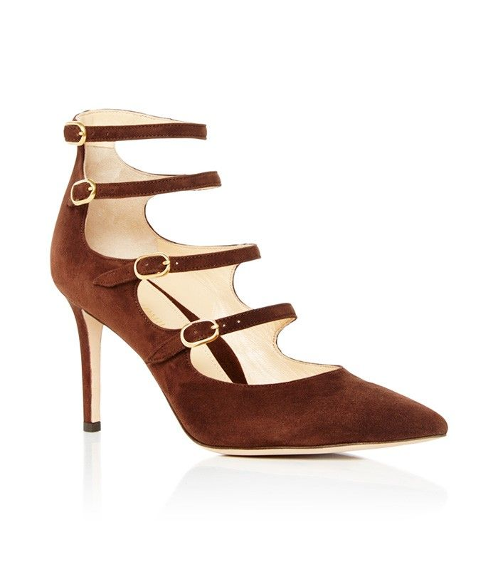 ce689dd247c Could These Be the Most Comfortable Heels Ever