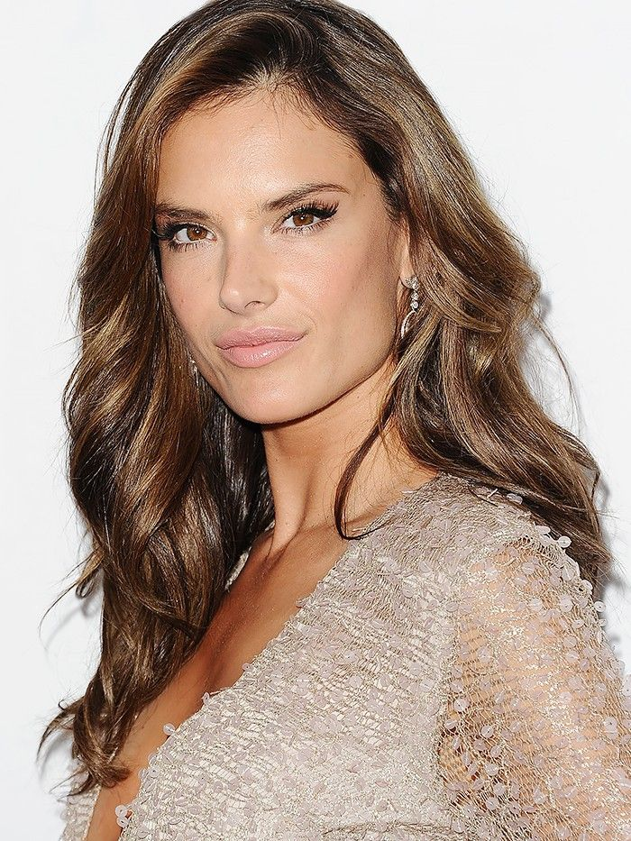 From Alessandra To Gisele: Brazilian Models' Best Beauty