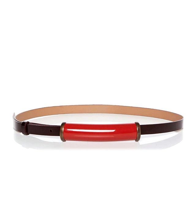 Rachel Comey Delroy Leather Belt