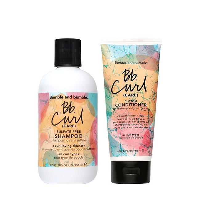 Bumble and Bumble Curl Conscious Shampoo