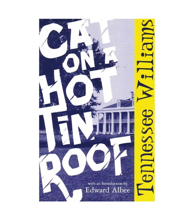 Tennessee Williams Cat on a Hot Tin Roof