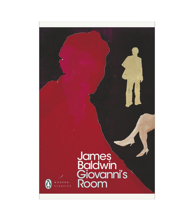 James Baldwin Giovanni's Room