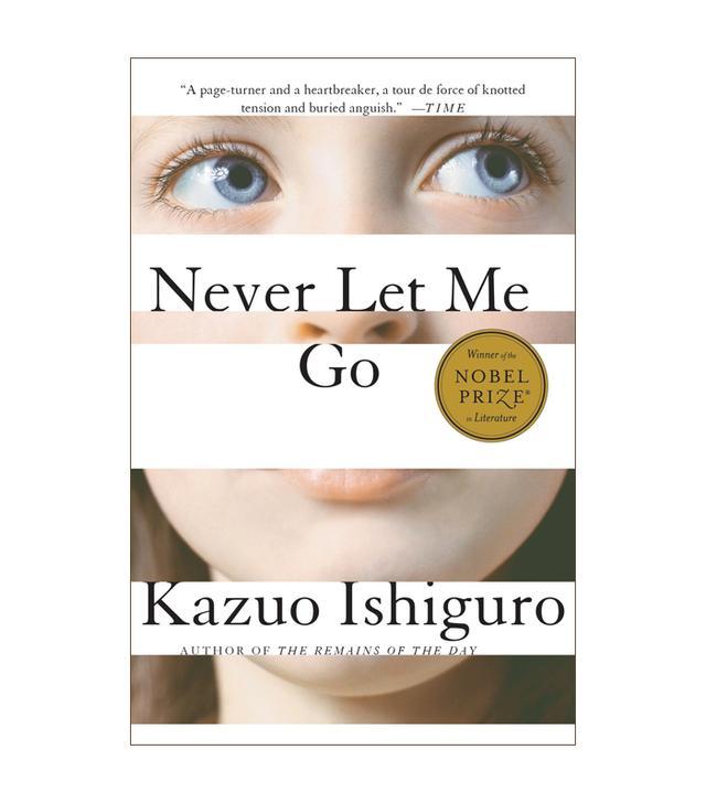 Kazup Ishiguro Never Let Me Go