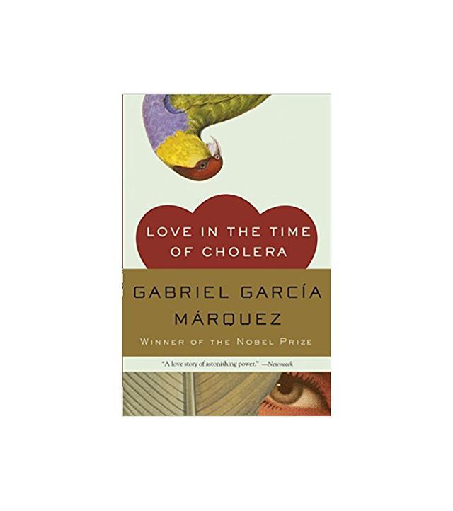 Gabriel Garcia Márquez Love in the Time of Cholera
