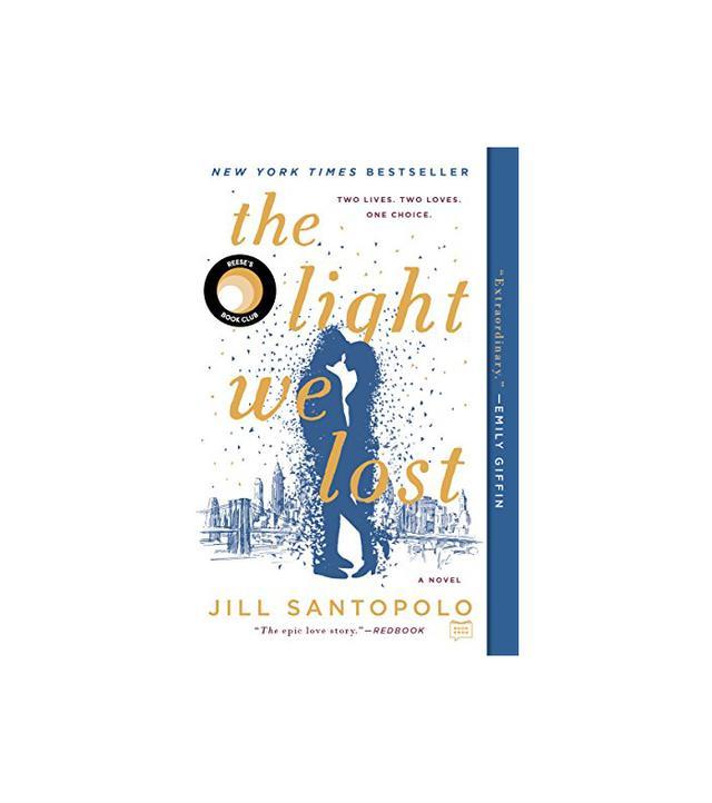 Jill Santopolo The Light We Lost