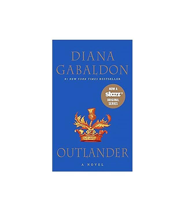 Diana Gabaldon Outlander