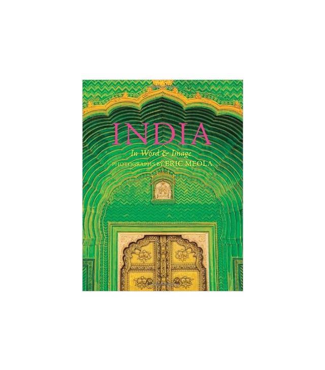 India by Eric Meola