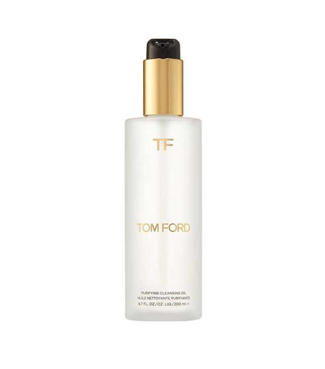 Tom Ford Beauty Purifying Cleansing Oil