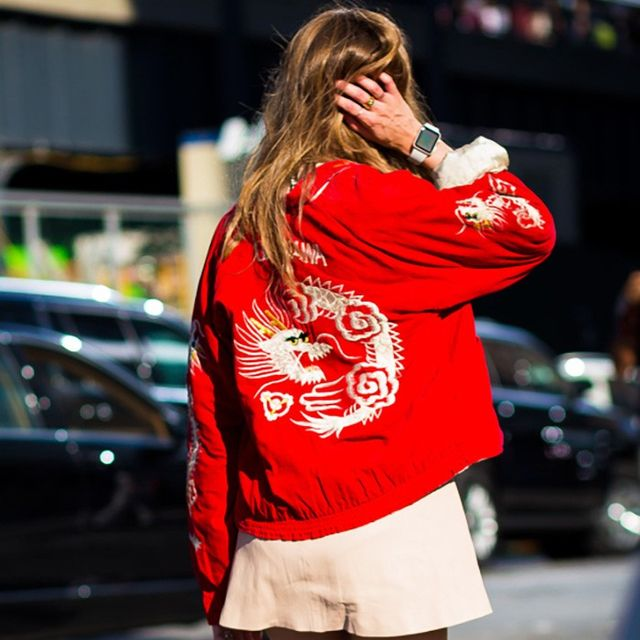 You Won't Believe How Much This Blogger Packed for NYFW
