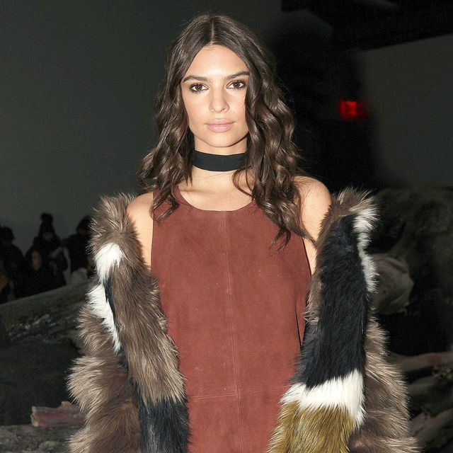 When the Celebrity Front Row Style at NYFW is Good Enough for the Runway