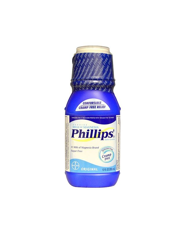 Phillip's Milk of Magnesia