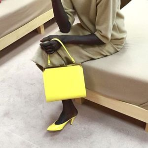 The New Mansur Gavriel Bags and Shoes Are Bound to Sell Out