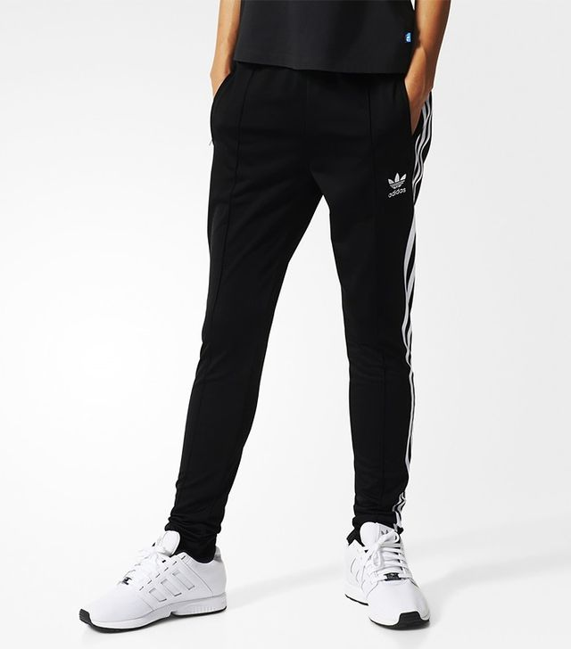 Adidas Originals Supergirl Track Pants