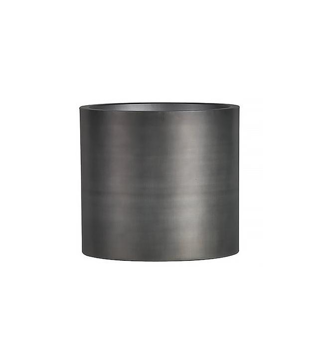 Crate & Barrel Floor Planter